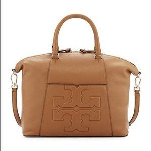Tory Burch Bombe T slouchy tote